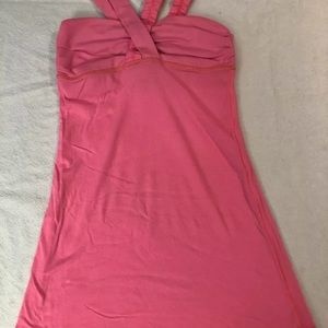 Lululemon Some Like It Hot Tank Top Size 4